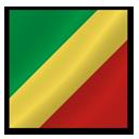 Congo Flag-128