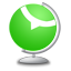 Technorati Globe icon