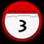 Calendar Round icon