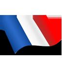 France Flag-128