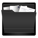 Black My Documents-128