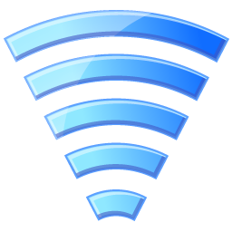 Symbol WLAN5
