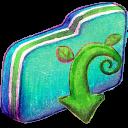 Download Green Folder-128