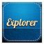 Internet Explorer retro-64