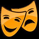 Theater Yellow 2-128