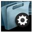 Widgets folder icon