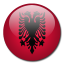 Albania Flag Icon