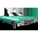 Classic Car 66-128