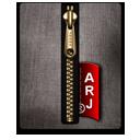 Arj gold black-128