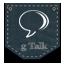 G talk icon