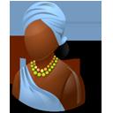 African Female-128