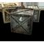 Crates Icon