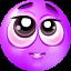 Ogle purple Icon