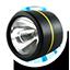 Tiny Flashlight icon