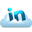 Linkedin cloud-128