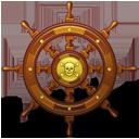 Ship Rudder-128
