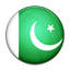 Flag of Pakistan icon
