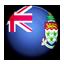 Flag of Cayman Islands-64