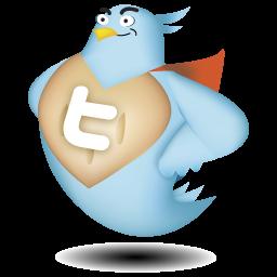 Twitter Hero