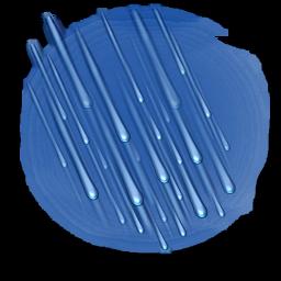 Rain-256
