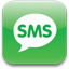 iPhone SMS Icon