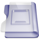 Purple desktop-128