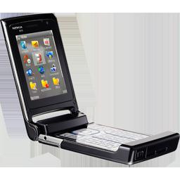 Nokia N76 Black