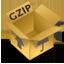 Archive gzip Icon