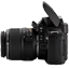 Nikon D40 left Icon