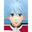 Kuroko No Basuke icon