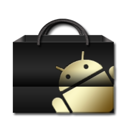 Gold Android Market