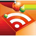 Christmas RSS-128