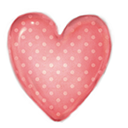 Heart drawing-128
