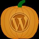 Wordpress Pumpkin-128