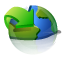 Network Update drifting Icon