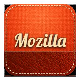 Mozilla retro