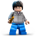 Lego Harry Potter-128