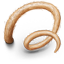 Pig`s Tail Icon