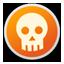 Emblem Danger-64
