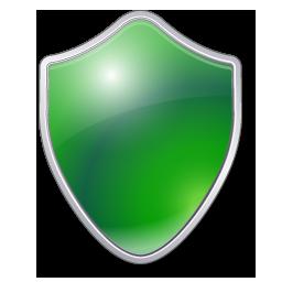 Shield green