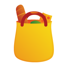 Shopping Bag Icon Download Wp Woothemes Ultimate Icons Iconspedia