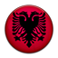 Flag of Albania icon