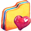 Fav Folder icon