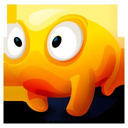 Creature Orange