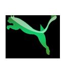 Puma green logo-128