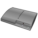 Playstation 3 Silver-128