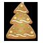 Christmas Tree Cookie-64