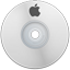 Apple White icon