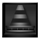 Black VLC-128
