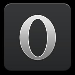 Opera Grey